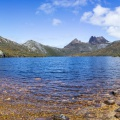 Dove Lake, Tasmania